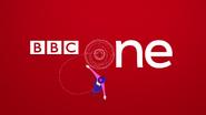BBC One Iceskater sting 2016