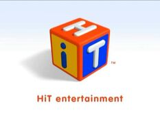 Hit Entertainment 2006 orange block