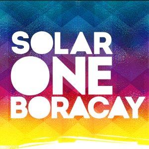 Solar One Boracay 2015
