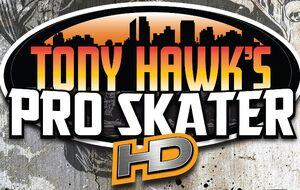 THPSHD promo logo