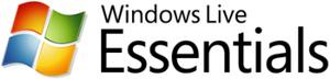 WindowsLiveEssentials