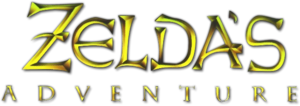 Zelda's Adventure Logo