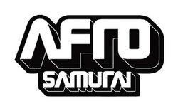 Afro Samurai Alt logo