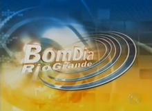 Bom Dia RS (2005-2008)