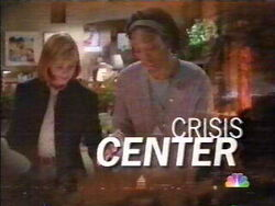 Crisiscenter