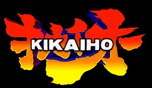 Kikaioh