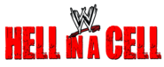 Wwe hell in a cell logo 2010