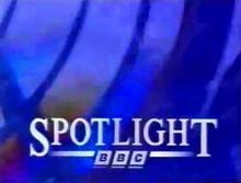 Spotlight (1992-1997)