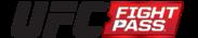 UFC FightPass BLACK 4-color