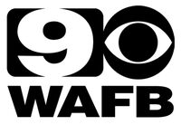 WAFB 9 logo