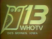 WHO-TV 1977