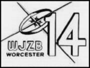 WJZB-TV Channel 14 Worcester