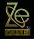 Zoe TV Logo 1998 2008