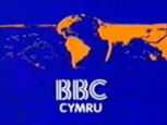 BBC 1 1981 Cymru