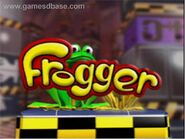 Frogger - 1997 - Hasbro Interactive
