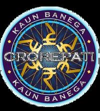 Kaun Banega Crorepati logo