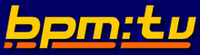 Bpm tv 2001 logo