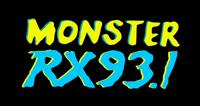 DWRX Monster RX 93.1