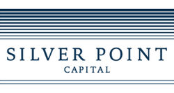 Silver point capital logo
