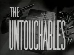 The untouchables 1959-show