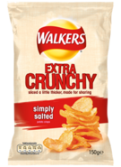 Crunchy salted big2