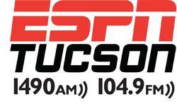 KFFN ESPN AM 1490 104.9 FM