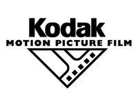 Kodak Motion Picture Film