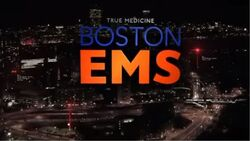 True Medicine Boston EMS