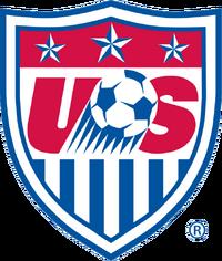 US Soccer logo (introduced 2014)