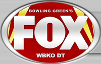 WBKO-DT2 BG FOX