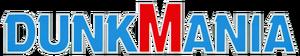 Dunkmania logo by ringostarr39-d7zrgq0