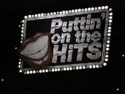 Puttinonthehits b
