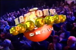 TheNationalLotteryDraw1997