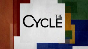 The Cycle (MSNBC)