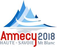 Annecy 2018 Haute-Savoie Mt Blanc