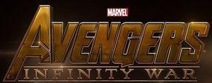 Avengers Infinity War-logo