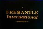 Fremantle International Presentation