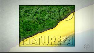 Globo Natureza 2012
