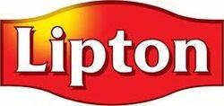 Lipton logo 2002