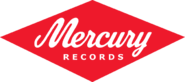 Mercury records logo svg
