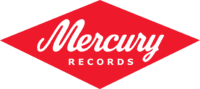 Mercury records logo svg