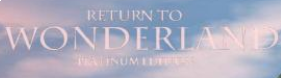 Return to wonderland logo