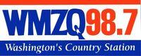 WMZQ 98.7 FM