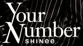 Your Number song logo