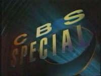 CBS Special Presentation 1992