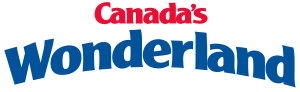 Current Canada's Wonderland logo