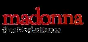 Madonna The First Album (2)