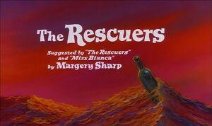 Rescuers 1977