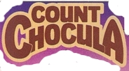 Count Chocula early 1990s logo