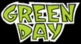 Green day logo1